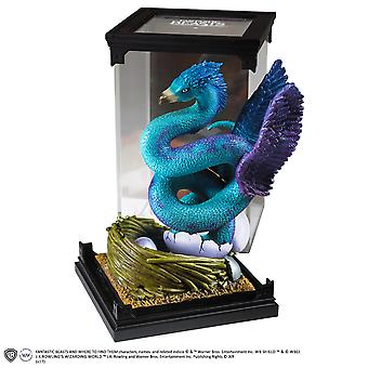 Occamy Figure from Fantastic Beasts And Where To Find Them
