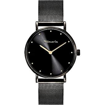 Tamaris - Wristwatch - Anda - DAU 36mm - Black - Ladies - TW006 - Black