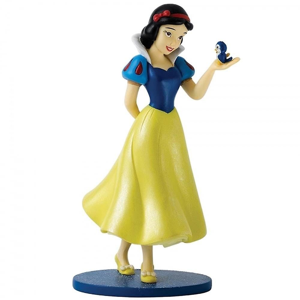Disney Enchanting Collection Fairest Of Them All Snow White Figurine