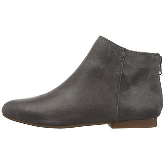Lucky Brand Womens gaines Almond Toe Ankle Fashion Boots