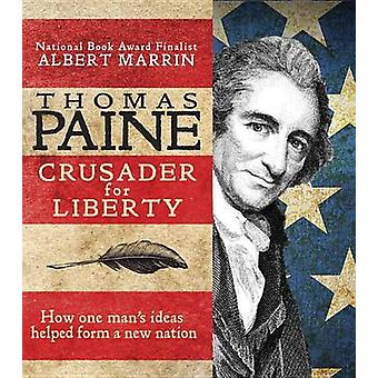 Thomas Paine by Marrin & Albert