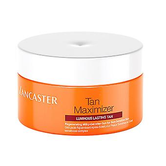 Lancaster Tan Maximizer regenerating milky gel