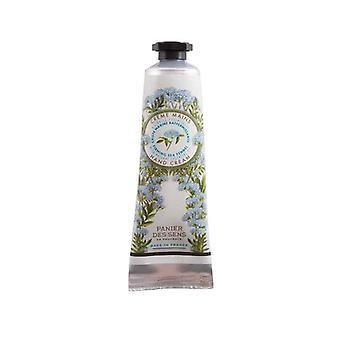 Panier des Sens extra rich hand cream - Skin-tightening sea fennel 30 ml