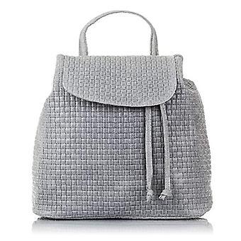 FIRENZE ARTEGIANI Light grey women's backpack bag