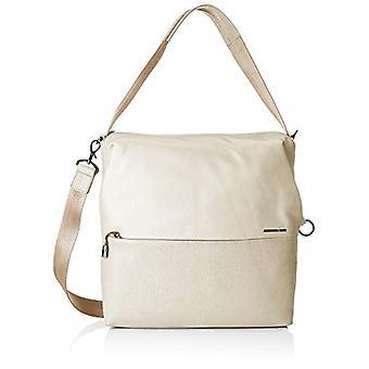 Mandarin Duck Athena Women's Beige/Soul strap bag 10x21x28.5 cm (B x H x T)