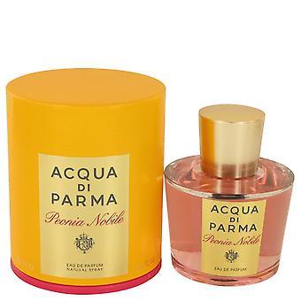 Acqua Di Parma Peonia Nobile by Acqua Di Parma Eau De Parfum Spray 3.4 oz / 100 ml (Women)