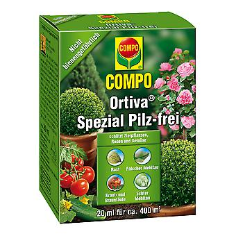 COMPO Ortiva® Special Mushroom-free, 20 ml