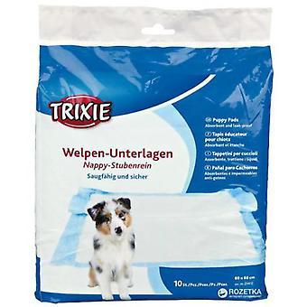 Trixie Resguardo Absorvente para Cachorros 10 un.
