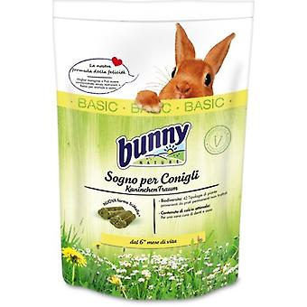 Bunny Pienso para Conejo Sueño Basico (Small pets , Dry Food and Mixtures)