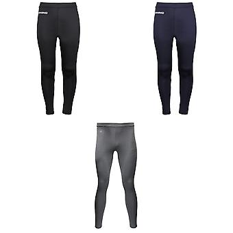 Rhino Kids Boys Thermal fehérnemű fiúk Base réteg Leggings/Long Johns
