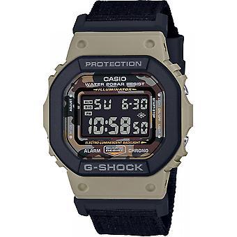 Casio Uhren DW-5610SUS-5ER - G-SHOCK Uhr für Herren