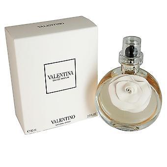 Valentina voor vrouwen door valentino 2.7 oz eau de toilette spray