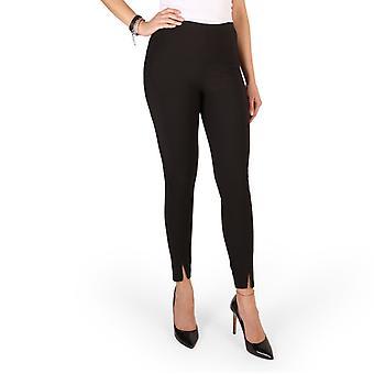 Guess women's trousers black 71g135 8232z