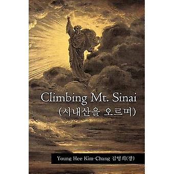 Klatring Mt. Sinai av KimChang. . & Young hee