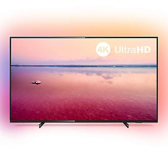 Smart TV Philips 50PUS6704 50&4K Ultra HD LED WiFi Black