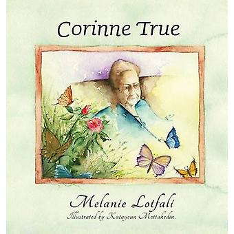 Corinne True by Lotfali & Melanie