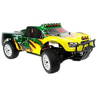Lightning 1:10 Electric 4WD Short Course RC Stadium Truck 2.4G