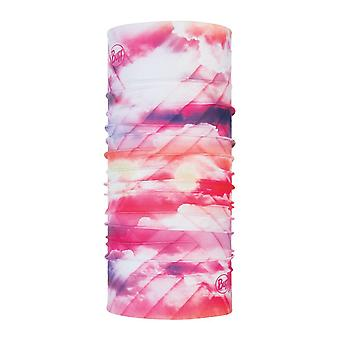 Buff Coolnet UV+ Neckwear ~ Ray Rose pink