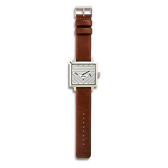 Unisex Watch 666 Barcelona 031 (45 mm) (Ø 45 mm)