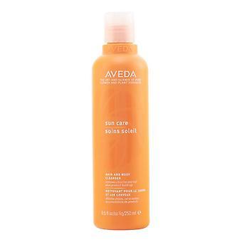 Crème solaire pour Cheveux Aveda (250 ml)