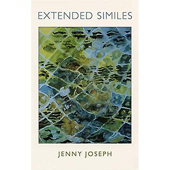 Extended Similes