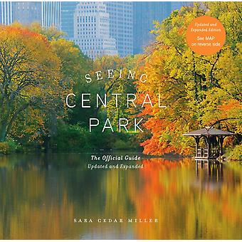 Seeing Central Park by Sara Cedar Miller
