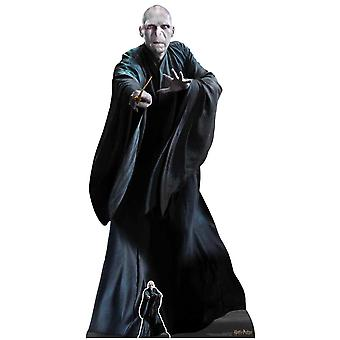 Lord Voldemort Official Harry Potter Lifesize Cardboard Cutout / Standee / Standup