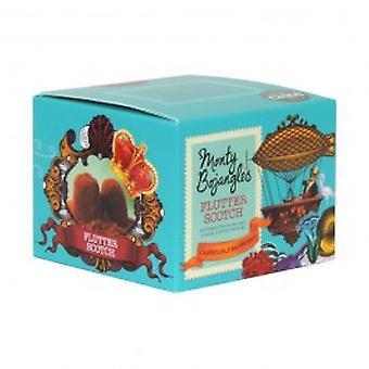 MONTY BOJANGLES - Flutter Scotch French Dusted Truffles