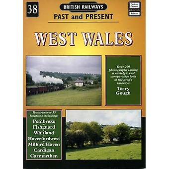 West Wales by Terry Gough - 9781858951751 Book