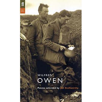 Wilfred Owen (Main) by Wilfred Owen - Jon Stallworthy - 9780571207251
