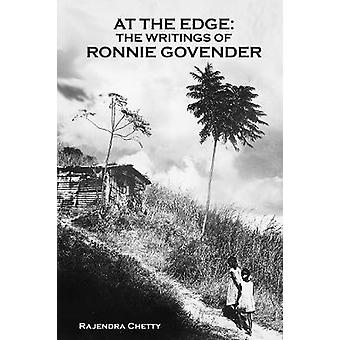 At the Edge - The Writings of Ronnie Govender by Rajendra Chetty - 978