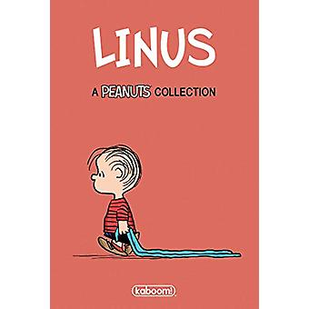 Charles M. Schulz's Linus by Charles M. Schulz - 9781684154029 Book