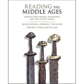 Reading the Middle Ages Volume I: From C.300 to C.1150