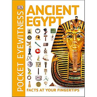 Ancient Egypt by DK - 9780241343548 Book
