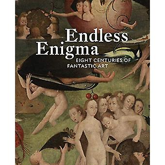 Endless Enigma - Eight Centuries of Fantastic Art by Nicholas Hall - 9