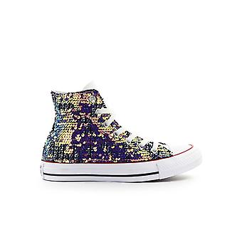 CHUCK TAYLOR CONVERSE ALL STAR MULTICOLOR SEQUINS SNEAKER