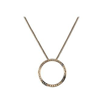 Jacques Lemans - Necklace with Swarovski crystals - S-C76C