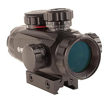 Konus Sight Pro TR Red/Green Dot tactical sight Dual illumination multi reticle