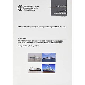 Rapport du Symposium 2019 sur la technologie de la pêche responsable pour lui