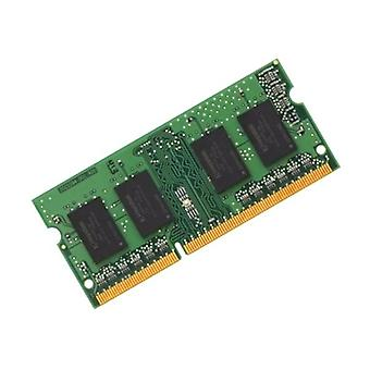 Kingston 8Gb Ddr4 Sodimm 2666Mhz Cl19 1V Unbuffered Value Ram Memory