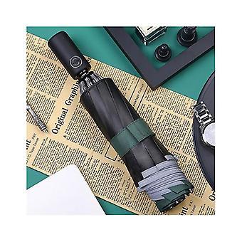 Fully Automatic Reverse Umbrella