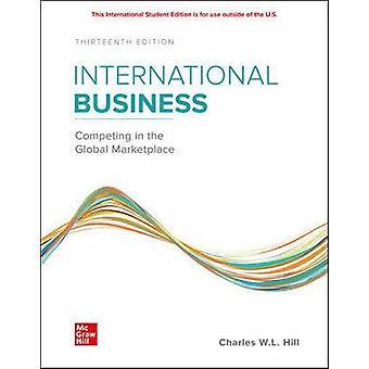 ISE International Business - Competing in the Global Marketplace by Ch