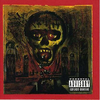Slayer - Seasons in the Abyss [CD] USA import