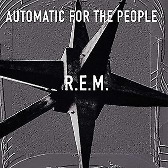 R.E.M. - Automatic for the People (25th Anniversary) [Vinyl] USA import