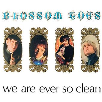 Blossom Toes - We Are Ever So Clean [CD] USA import