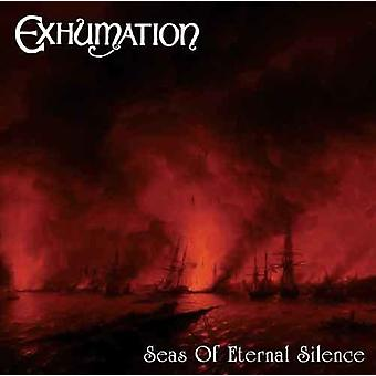 Seas Of Eternal Silence [CD] USA import