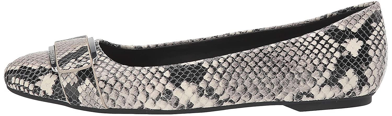 Calvin Klein Women's Chaussures Oneta Cuir Locassins Orteils Fermés