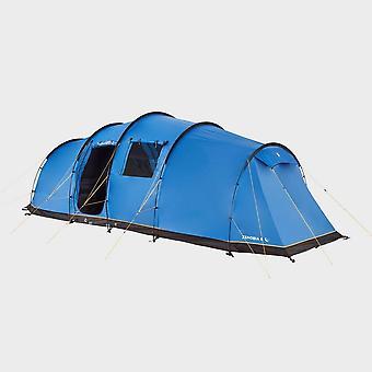 Hi Gear Zenobia 6 Nightfall Tent Blue