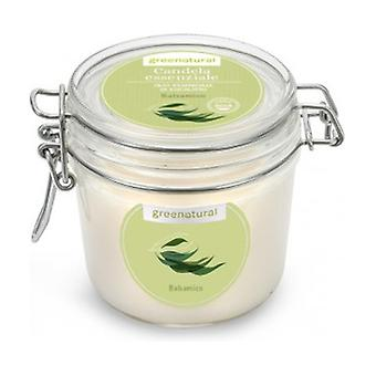 Balsamic Soy Candle 200 g (Eucalyptus)