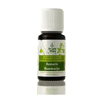 Organic Rosemary Macerate 30 ml